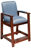 Drive Medical Deluxe Hip-High Chair